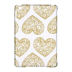 All Cards 36 Apple Ipad Mini Hardshell Case (compatible With Smart Cover) by SimpleBeeTree