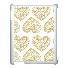 All Cards 36 Apple Ipad 3/4 Case (white) by SimpleBeeTree