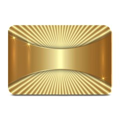 Gold8 Plate Mats by 8fugoso