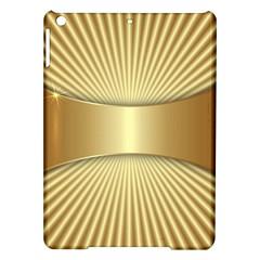 Gold8 Ipad Air Hardshell Cases by 8fugoso