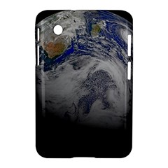 A Sky View Of Earth Samsung Galaxy Tab 2 (7 ) P3100 Hardshell Case  by Celenk