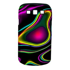 Vibrant Fantasy 5 Samsung Galaxy S Iii Classic Hardshell Case (pc+silicone) by MoreColorsinLife
