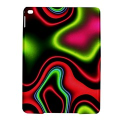 Vibrant Fantasy 1b Ipad Air 2 Hardshell Cases by MoreColorsinLife