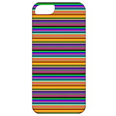 Pattern Apple Iphone 5 Classic Hardshell Case by gasi