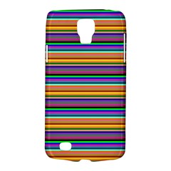 Pattern Galaxy S4 Active by gasi