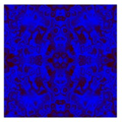 Pattern Large Satin Scarf (square) by gasi