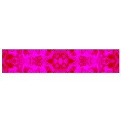 Pattern Small Flano Scarf by gasi