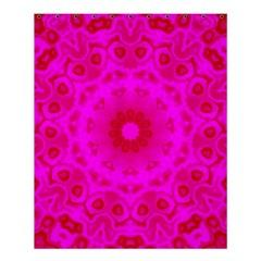 Pattern Shower Curtain 60  X 72  (medium)  by gasi