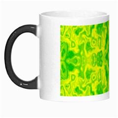 Pattern Morph Mugs by gasi