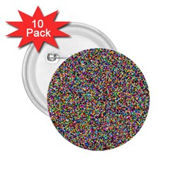 Pattern 2 25  Buttons (10 Pack)  by gasi