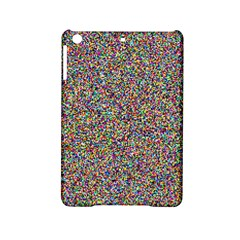 Pattern Ipad Mini 2 Hardshell Cases by gasi