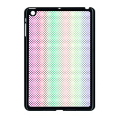 Pattern Apple Ipad Mini Case (black) by gasi