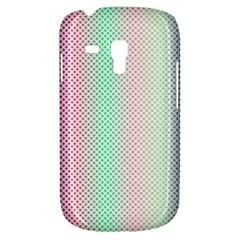 Pattern Galaxy S3 Mini by gasi