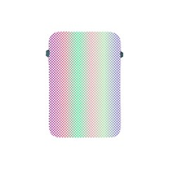 Pattern Apple Ipad Mini Protective Soft Cases by gasi