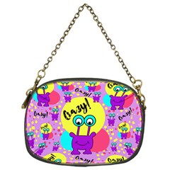 Crazy Chain Purses (one Side)  by gasi