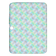 Pattern Samsung Galaxy Tab 3 (10 1 ) P5200 Hardshell Case  by gasi