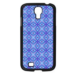 Pattern Samsung Galaxy S4 I9500/ I9505 Case (black) by gasi