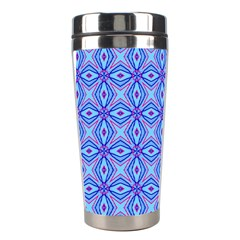 Pattern Stainless Steel Travel Tumblers by gasi