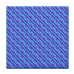 Pattern Face Towel by gasi