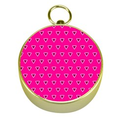 Pattern Gold Compasses by gasi
