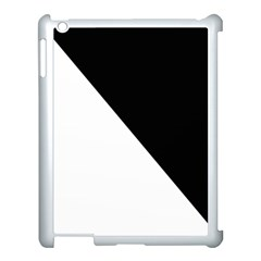 Pattern Apple Ipad 3/4 Case (white) by gasi