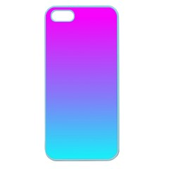 Pattern Apple Seamless Iphone 5 Case (color) by gasi