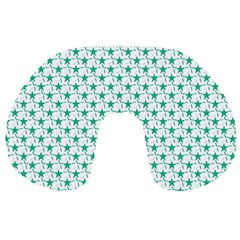 Pattern Travel Neck Pillows by gasi
