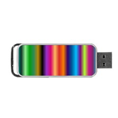 Pattern Portable Usb Flash (two Sides) by gasi