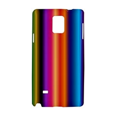 Pattern Samsung Galaxy Note 4 Hardshell Case by gasi