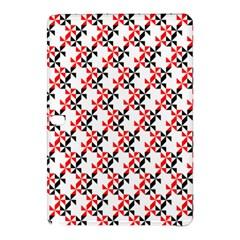 Pattern Samsung Galaxy Tab Pro 10 1 Hardshell Case by gasi