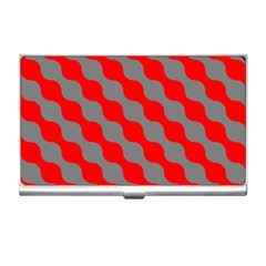 Pattern Business Card Holders by gasi