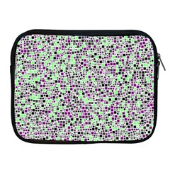 Pattern Apple Ipad 2/3/4 Zipper Cases by gasi