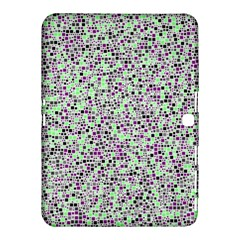 Pattern Samsung Galaxy Tab 4 (10 1 ) Hardshell Case  by gasi