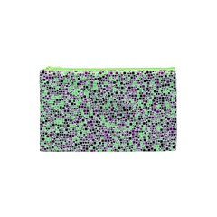 Pattern Cosmetic Bag (xs) by gasi