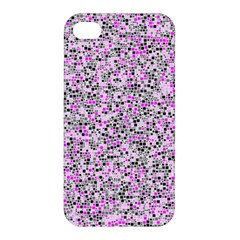 Pattern Apple Iphone 4/4s Premium Hardshell Case by gasi