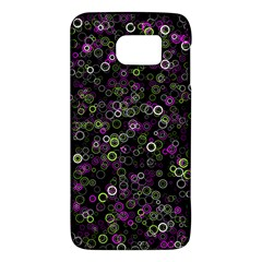 Pattern Galaxy S6 by gasi