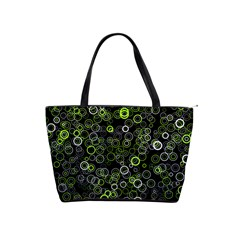 Pattern Shoulder Handbags by gasi