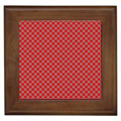 Pattern Framed Tiles by gasi