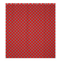 Pattern Shower Curtain 66  X 72  (large)  by gasi