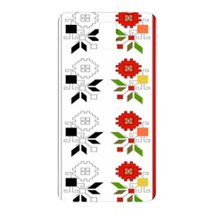 Bulgarian Folk Art Folk Art Samsung Galaxy Note 3 N9005 Hardshell Back Case by Celenk