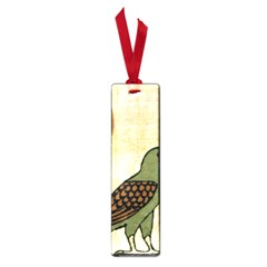 Egyptian Paper Papyrus Bird Small Book Marks by Celenk