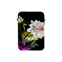 Dahlias Dahlia Dahlia Garden Apple Ipad Mini Protective Soft Cases by Celenk