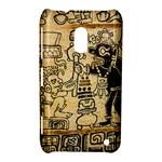 Mystery Pattern Pyramid Peru Aztec Font Art Drawing Illustration Design Text Mexico History Indian Nokia Lumia 620