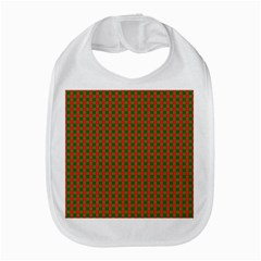 Large Red And Green Christmas Gingham Check Tartan Plaid Amazon Fire Phone by PodArtist