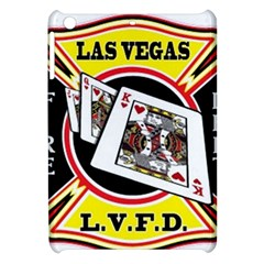 Las Vegas Fire Department Apple Ipad Mini Hardshell Case by allthingseveryday