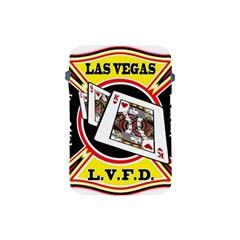 Las Vegas Fire Department Apple Ipad Mini Protective Soft Cases by teambridelasvegas