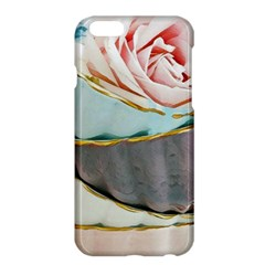 Tea Cups Apple Iphone 6 Plus/6s Plus Hardshell Case by 8fugoso