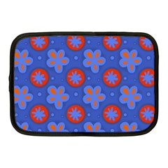 Seamless Tile Repeat Pattern Netbook Case (medium)