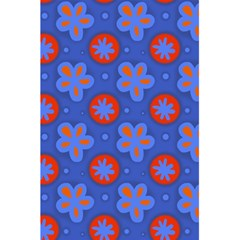 Seamless Tile Repeat Pattern 5 5  X 8 5  Notebooks by Celenk