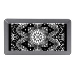Mandala Calming Coloring Page Memory Card Reader (mini) by Celenk